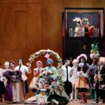 Le Bourgeois Gentilhomme / Du 28 septembre au 8 octobre 2020 Opéra-Comique