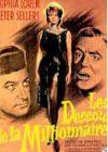 Les Dessous de la millionnaire - 1960