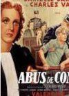 Abus de confiance - 1938