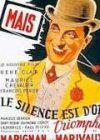 Le silence est d'or - 1947