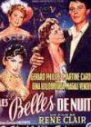 Les Belles de nuit - 1952